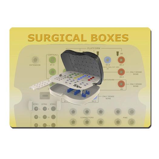 Caja Quirurgica